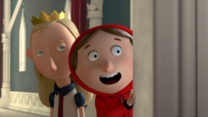 Listen: ASA interviews Michael Rose, producer of Revolting Rhymes